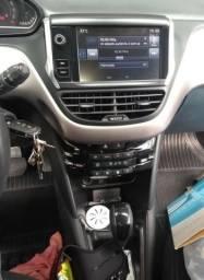 Peugout 208 Automático - 2016