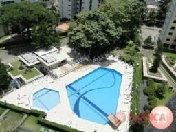Apartamento à venda com 5 dormitórios em Vila ema, Sao jose dos campos cod:V5125
