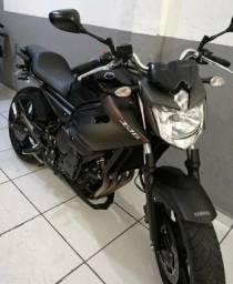 XJ6 Yamaha - 2016