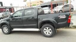 Hilux SRV 2012 - 4x4 - 2012