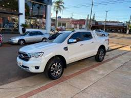 RANGER 2020/2020 3.2 LIMITED 4X4 CD 20V DIESEL 4P AUTOMÁTICO - 2020