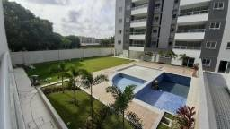 Jacarandá Residence Apartamentos de 3 quartos, sendo 2 suítes