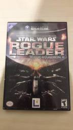 Star wars rogue leader game cube