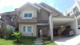 Casa de condomínio à venda com 3 dormitórios em Campo comprido, Curitiba cod:CA0026