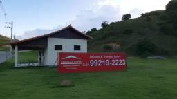 Parque Residencial Santa Fé