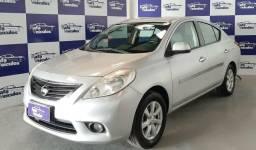 Oferta Imperdível!! Nissan Versa SL 1.6 2013 Falar com Welington