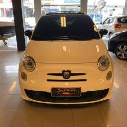 Fiat Abarth 2015 - 2015
