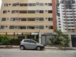 AP0307 - Apto com 03 dormitórios para alugar, 119 m² por R$ 1.200/mês - Vicente Pinzon