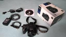 Sony Cyber-shot Dsc-hx100v 16.2megapixels 30x Zoom Optico comprar usado  São José Dos Campos