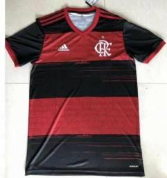 Novas camisas do flamengo 100 reais todos os tamanhos faça seu pedido * zap