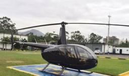Vendo Crédito para Helicóptero
