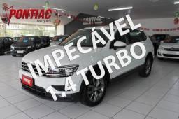Volkswagen Tiguan Allspace 1.4 Turbo 2019