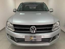 Amarok CD 4X2 2.0 Turbo