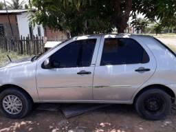 Carro fiat PÁLIO