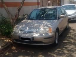 Honda Civic 2001 automático