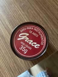 Grace breu para instrumentos de arco 35 g