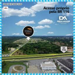 Loteamento Terras Horizonte= Compre e invista @!@