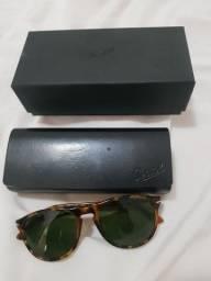 Persol óculos top zerado original completo