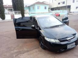 Vende se civic 2008 cambio manual