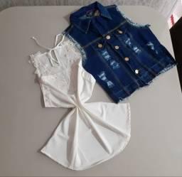 Linda roupa para o Natal