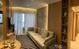 Apartamento Setor Bueno, 88 M², 3 suítes, e vagas + escaninho e lazer completo