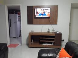 Ponta Verde, 2 quartos, 79 metros quadrados c/ internet e tv a cabo, 130 para 5 pessoas