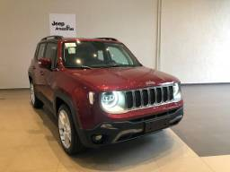 Jeep Renegade Limited Flex 21/21