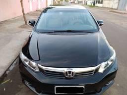 Honda Civic EXR 2.0 Aut. 2014