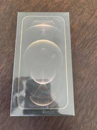 iPhone 12 Pro Max Gold Lacrado