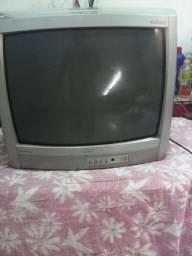 Vendo uma tv de 20 polegadas toshiba