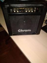 Amplificador de guitarra fusion 180p