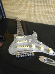 Guitarra Tagima usada