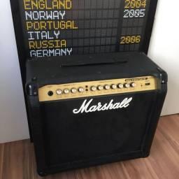 Caixa Marshall