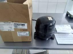 Motor Elgin 1/2 HP refrigeração