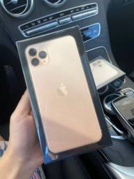 IPhone 11 Pro Max 64Gb Novo 1 Ano Garantia