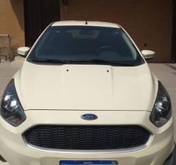 Ford ka se plus 1.0 , com gás