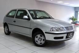 Volkswagen Gol 1.0 Special 2p-2003