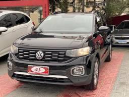 Volkswagen T-Cross Comfortline 200 TSI Aut. 2020