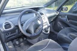 Carro muito confortável
