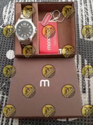 Relógio Mondaine Original na Caixa
