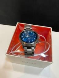 Relógio Watch Fossil Q Explorist gen 3 (aceito cartão)