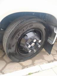 Pretinho para pneu