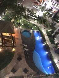 Lindo e amplo apartamento de 88m2 no Condomínio Chácaras Montenegro!