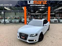 A4 2.0 Turbo Top de linha impecável, aceito trocas e financio !!!