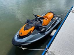 Jetsky Seadoo 170 Gti SE - 2020