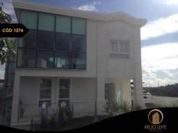 Casa em Alphaville II com 5/4 suítes e 700m²