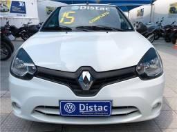 Renault Clio Hatch Expression 1.0 2015