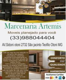 Marcenaria artemis