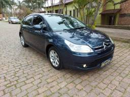 C4 Hatch 2013 Automatico Top