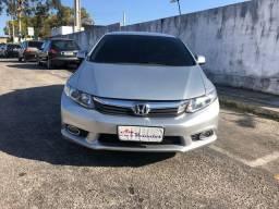 Honda civic sedan lxs 1.8 auto